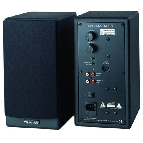 Aktives 2 0 system f r den schreibtisch musik film unter for Schreibtisch unter 100 euro
