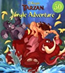 Jungle Adventure:Tarzan Giant Lift Th...