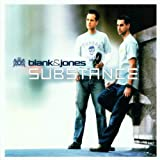 "Substance [DIGIPACK]von ""Blank & Jones"""