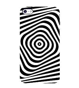 EPICCASE Flashback Mobile Back Case Cover For Apple iPhone 5s (Designer Case)