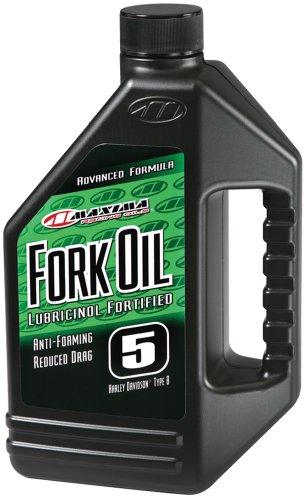 huile-de-fourche-maxima-5wt