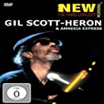 Scott-Heron;Gil 2001 Paris Con