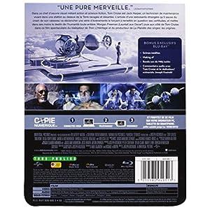 Oblivion [Blu-ray + Copie digitale - Édition boîtier SteelBook]