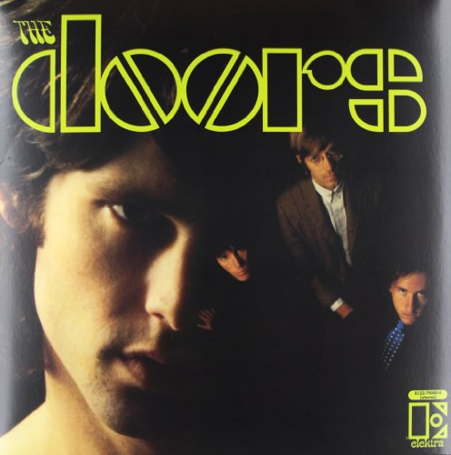 The Doors - The Doors (180 Gram Vinyl) - Zortam Music
