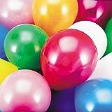 """5"""" Dart Balloons, Colors May Vary"""