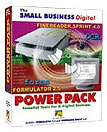 Small Business Digital Power Pack