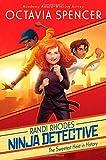 The Sweetest Heist in History (Randi Rhodes, Ninja Detective)