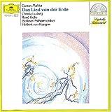 echange, troc  - Mahler : le Chant de la Terre