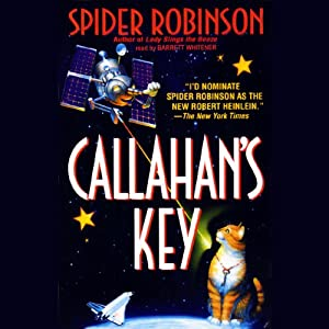 Callahan's Key Audiobook