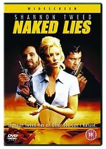 Naked Lies [DVD]