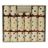 emma bridgewater polka mini crackers