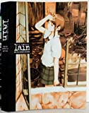 img - for Serial Experiments Lain Inside Serial Experiments Lain Artbook book / textbook / text book