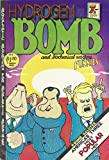 img - for Hydrogen Bomb and Biochemical Warfare Funnies #1 book / textbook / text book