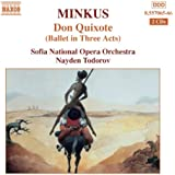 Minkus : Don Quichotte