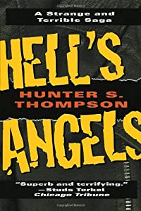 "Cover of ""Hell's Angels"""