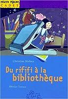 Du rififi à la bibliothèque