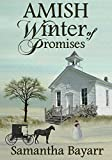 Download Amish Winter of Promises: Book 4: Amish, Christian Romance (Jacob's Daughter Series)