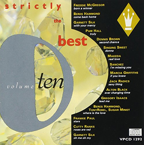 Various Strictly The Best 28