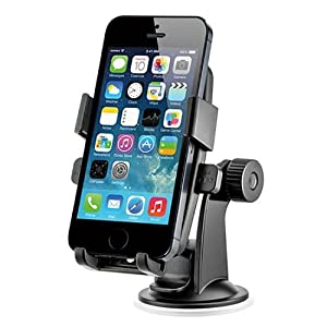 One Touch In Car Holder for Iphone Series
