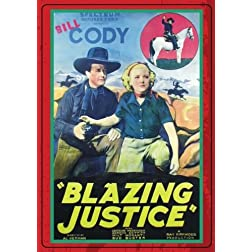 Blazing Justice