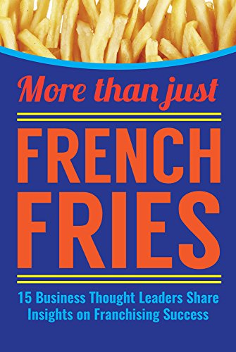 More Than Just French Fries by Jania Bailey & Others ebook deal