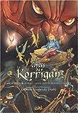 Les Contes du Korrigan, tome 2 : Les Mille Visages du diable...
