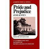 Pride and Prejudice (Norton Critical Editions) ~ Jane Austen