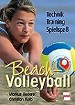 Beach-Volleyball: Training - Technik...