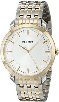 Bulova Classic Men's Watch