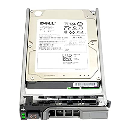 Dell (R755K ) 2TB SAS Internal hard Disk