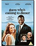 Guess Who's Coming to Dinner [DVD] [Import]
