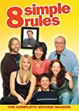 8 Simple Rules: Complete Second Season [DVD] [Region 1] [US Import] [NTSC]