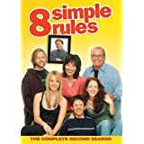 8 Simple Rules: Complete Second Season [DVD] [Region 1] [US Import] [NTSC]by John Ritter