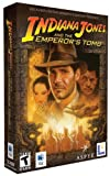 Indiana Jones and the Emperor's Tomb (Mac/CD)