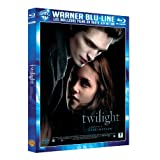 Twilight - chapitre 1 : Fascination [Blu-ray]par Kristen Stewart