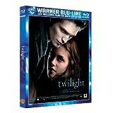 Twilight - chapitre 1 : Fascination [Blu-ray]par Kristen Stewart