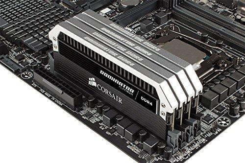 Corsair海盗船 DOMINATOR Platinum 统治者铂金系列 DDR4 3000 2*8G 台式机内存条图片