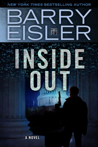 Barry Eisler - Inside Out (Ben Treven Book 2) (English Edition)