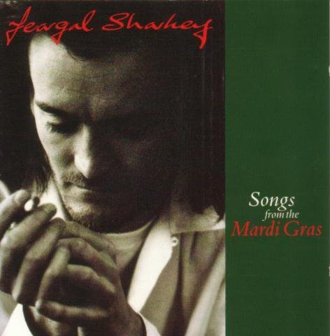 Feargal Sharkey - Song from the Mardi Gras - Zortam Music