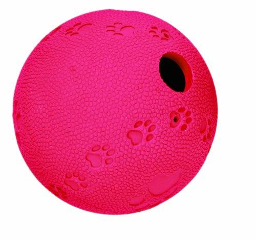 Trixie Dog Activity Snack Palla, 11cm - colori variano