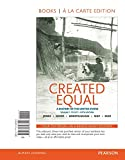img - for REVEL for Created Equal: A History of the United States, Volume 1 -- Access Card (5th Edition) book / textbook / text book