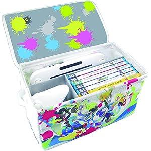 スプラトゥーン/イカす キャンバスボックス