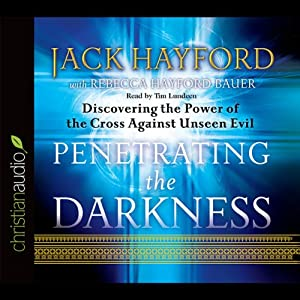 Penetrating the Darkness Audiobook