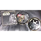 Fossil Star Wars Darth Vader Watch - Limited Edition