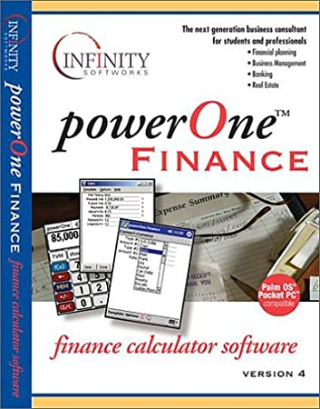 powerOne Finance 4