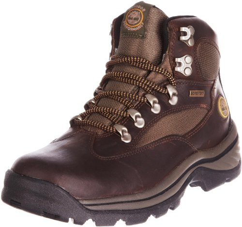 Timberland Women's Chocorua Trail Mid Gore-Tex Hiking Boot Brown Hiking Waterproof 15631 9 UK