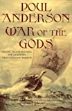 War of the Gods (0312863152) by Anderson, Poul