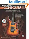 Shredding The Composers (with CD) ---...