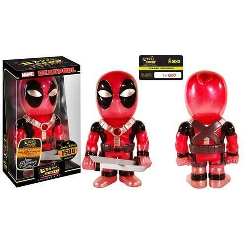 Deadpool - Premium - Funko - Marvel Classic - Deadpool Hikari Vinyl Collector's figure Standard by Deadpool