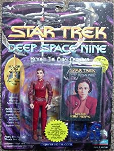 Star Trek Deep Space Nine - Major Kira Nerys